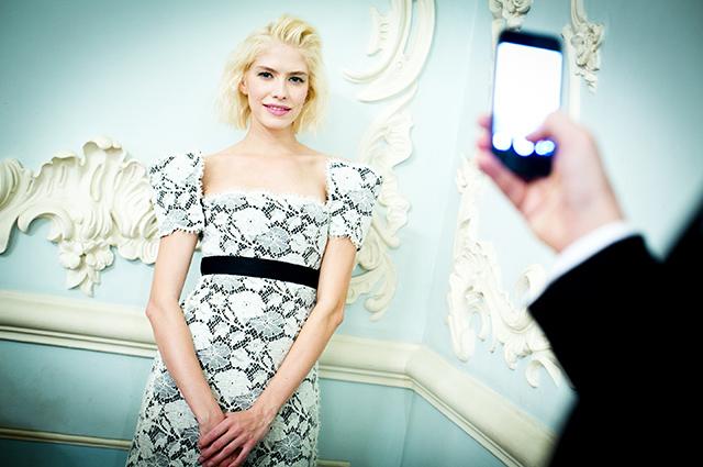 NETLENKA: БАЛовни судьбы, или Как становятся дебютантками Tatler