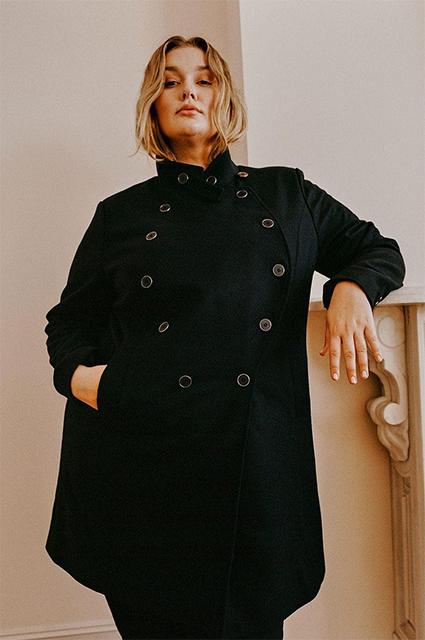 Модный дайджест: от Кайи Гербер в борьбе за звание «Модель года» до «безразмерной» одежды от Гвинет Пэлтроу