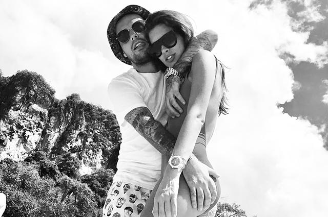 Гуф эмоционально высказался о расставании с Кети Топурией: «Буду любить ее до конца дней»