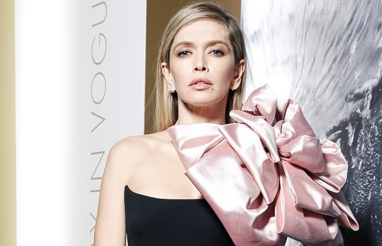 Звезды на вечеринке в честь 20-летия Vogue