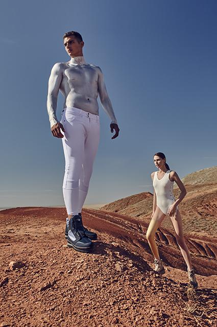 Не как Золушка: ищем и находим новые туфельки (и не только!) в лукбуках обувных брендов