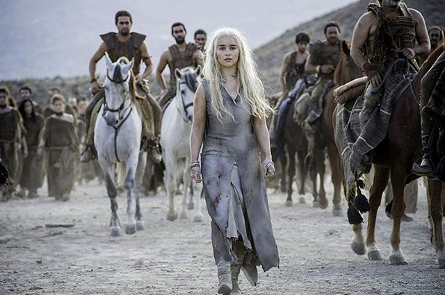 Дождались! В сети появился первый тизер заключительного сезона «Игры престолов»
