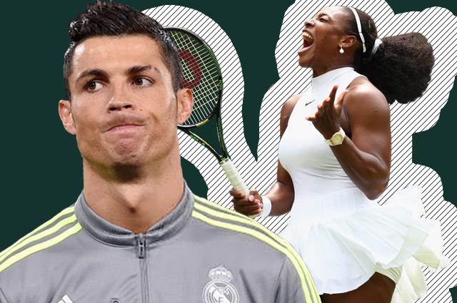 Итоги года — 2018: спортивные скандалы года