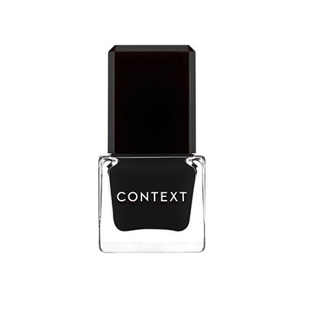 Лак для ногтей в оттенке Skin Fade to Black, Context
