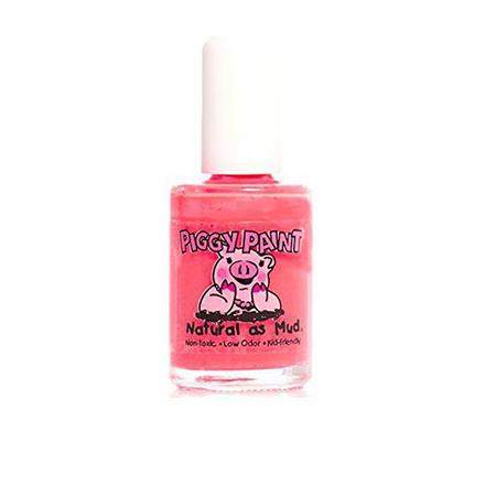 Лак для ногтей для детей и беременных женщин, Piggy Paint
