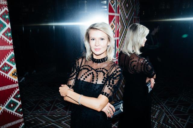 Виктория Борисевич
