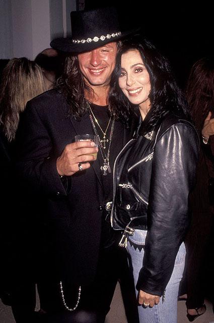 Ричи Самбора и Шер, 1991 год