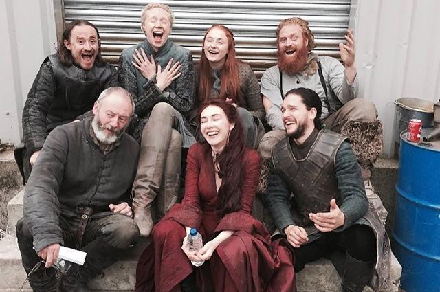 Стали известны новые подробности сюжета финальных эпизодов «Игры престолов»