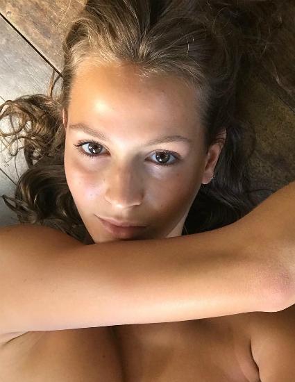 Жанна Кадье