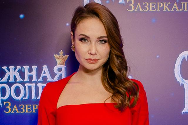 Ирина Безрукова, Ляйсан Утяшева и другие звезды на премьере