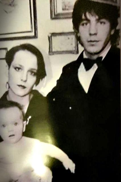 Поэт, пиротехник, дедушка: 10 малоизвестных фактов о Тилле Линдеманне