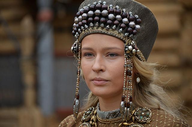 Итоги года — 2018: лучший российский сериал