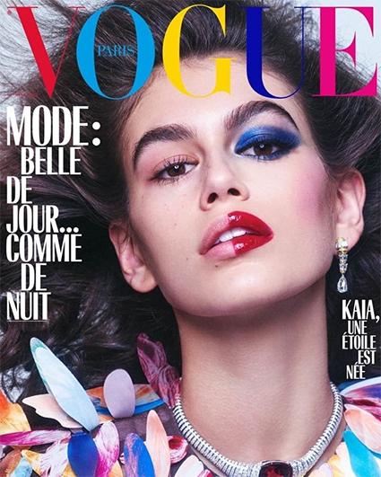 От Рианны до Беллы Хадид: 32 лучшие обложки года