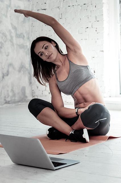 Главные тренды 2019 года в области фитнеса и питания