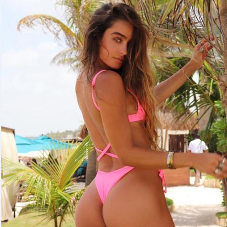 Есть такая профессия: 13 самых горячих Instagram-моделей