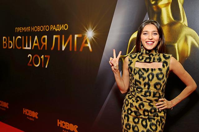 Конкурс на SPLETNIK.RU: выиграйте билеты на премию «Высшая Лига — 2018»