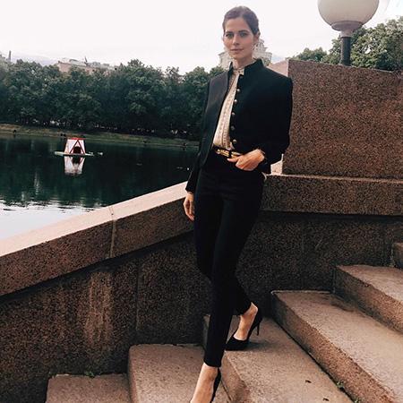 Витамин Д, вода, суперфуды: Юлия Снигирь дискутирует в сети о здоровом питании и секретах красоты