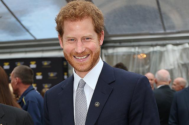 Принц Гарри обогнал по популярности королеву Елизавету II, Кейт Миддлтон и всех своих родственников