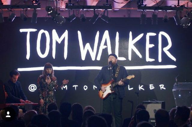 Том Уокер