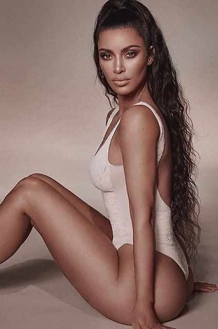 Ким Кардашьян рассказала о скандальном секс-видео, раздвоении личности и интимной жизни с Канье Уэстом
