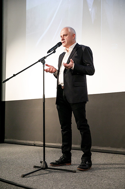 Ксения Собчак, Равшана Куркова, Мария Андреева и другие на премьере фильма