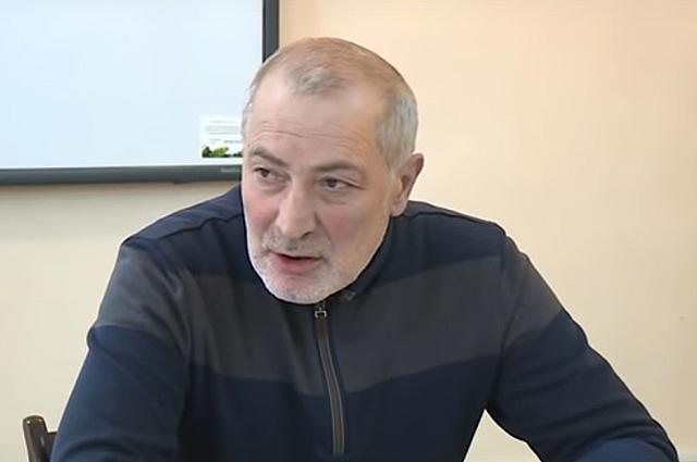 Виталий Калоев, убивший авиадиспетчера после гибели семьи, стал отцом
