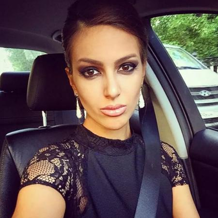 «Мисс Москва-2015» Оксана Воеводина вышла замуж за короля Малайзии