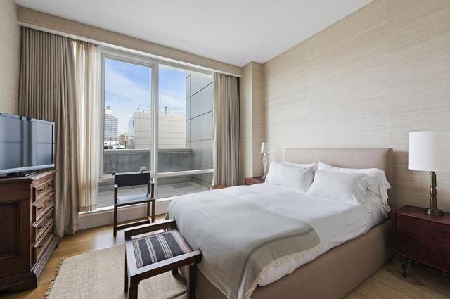 Джессика Бил и Джастин Тимберлейк продали пентхаус в Нью-Йорке за 6 миллионов долларов