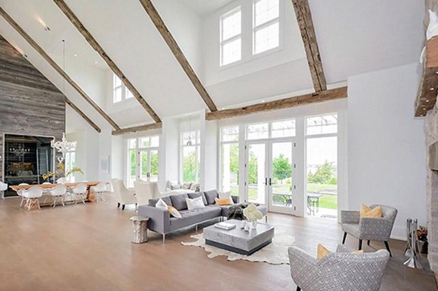 Джастин Бибер и Хейли Болдуин купили дом накануне свадьбы: фото особняка будущих супругов