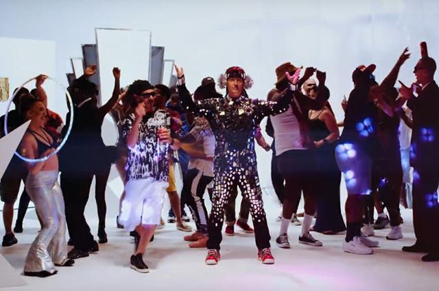 В сети обсуждают трек Витаса и американских рэперов Nappy Roots: новое видео и реакция на него