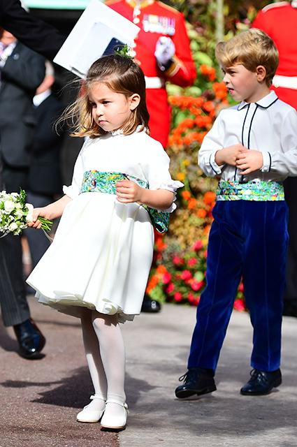 Принц Уильям и Кейт Миддлтон ответили, чем их удивили принц Джордж и принцесса Шарлотта на Рождество