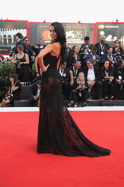 Венецианский кинофестиваль — 2018: Наоми Уоттс, Райан Гослинг и другие звезды на церемонии открытия