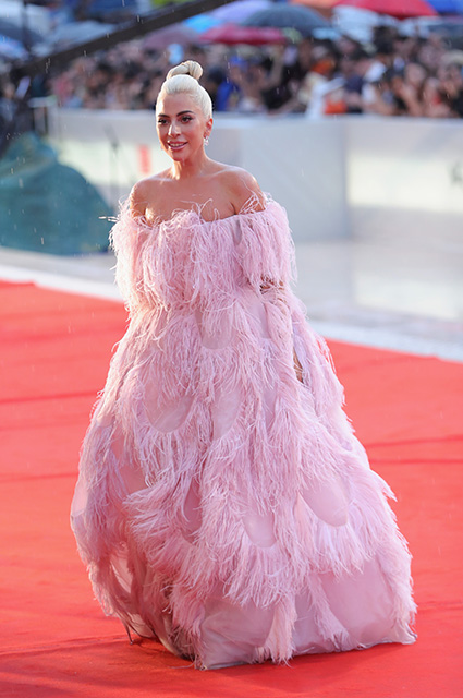 Венецианский кинофестиваль — 2018: Кейт Бланшетт, Леди Гага, Донателла Версаче на премьере фильма