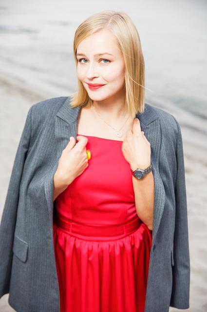 Анна Чиповская, Паулина Андреева, Оксана Акиньшина и другие на пляжной вечеринке фестиваля