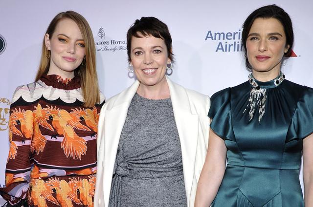 Эмма Стоун, Эмили Блант, Эми Адамс и другие гости чайной вечеринки BAFTA
