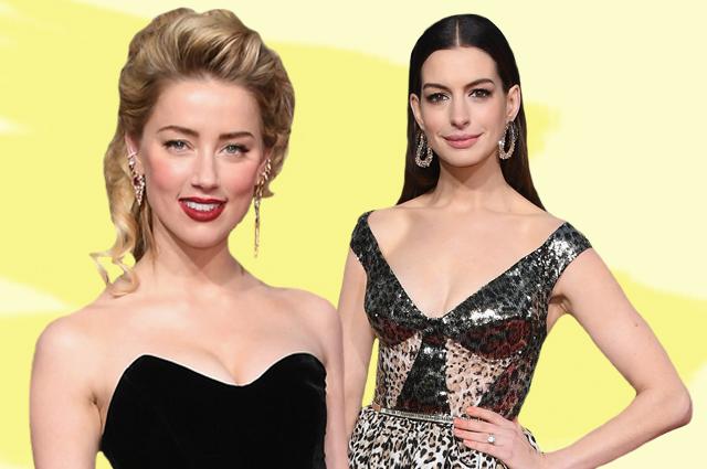 «Золотой глобус — 2019»: выбираем худший образ церемонии
