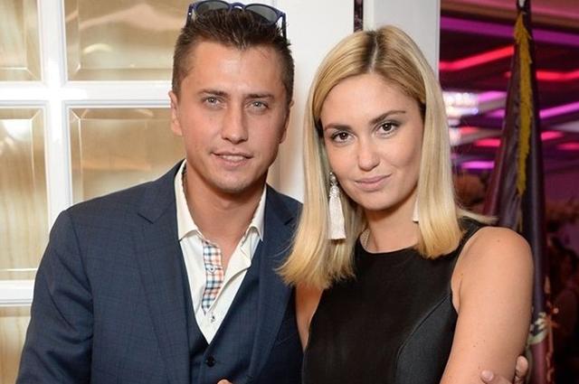 Представитель Агаты Муцениеце: «Павел Прилучный не избивал жену»