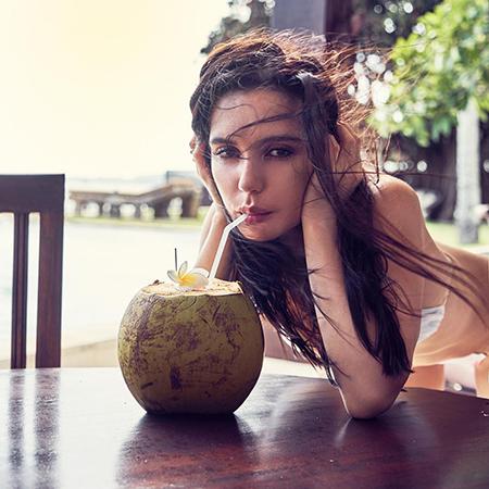 Привет из отпуска: Светлана Лобода, Тина Кунаки, Ляйсан Утяшева и другие звезды на каникулах