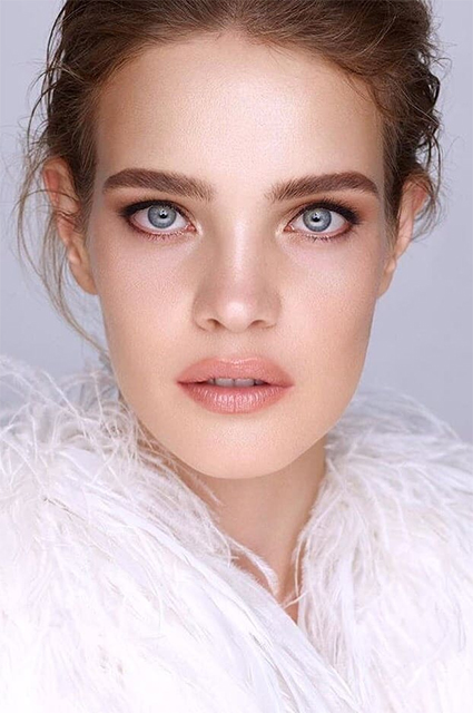 Натуральная красота: Наталья Водянова снялась для Madame Figaro