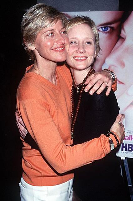 Эллен Дедженерес и ее женщины: что мы знаем о романах звезды