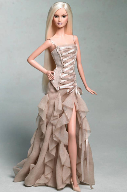 Versace, 2004 год