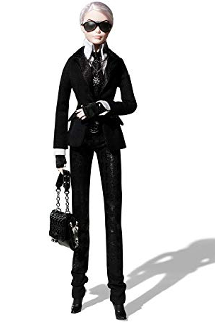 Karl Lagerfeld, 2014 год