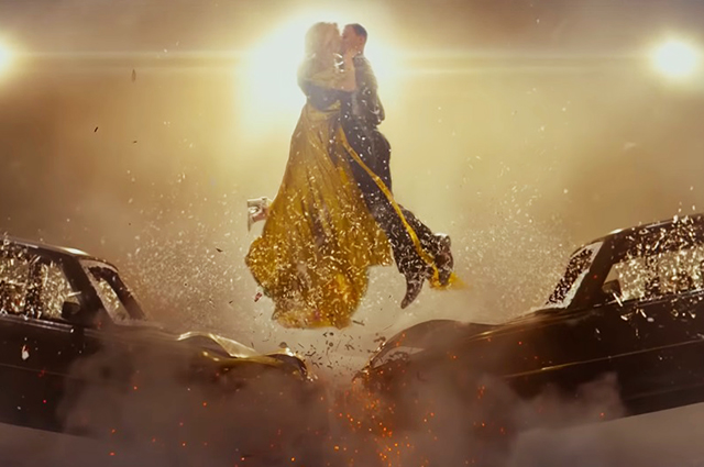 Страстные поцелуи и разбитые сердца: Светлана Лобода представила клип на песню Instadrama