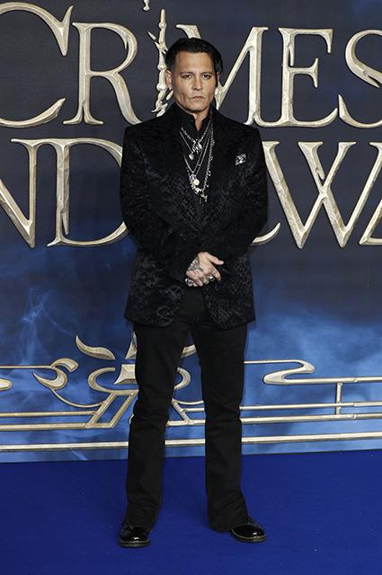 Джонни Депп подал иск о клевете против Эмбер Херд и потребовал 50 миллионов долларов