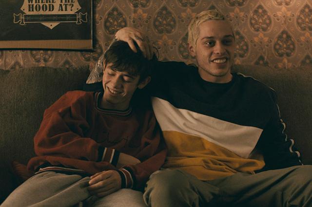 Кадр из фильма Big Time Adolescence