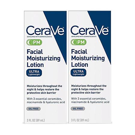 Лосьон Facial Moisturizing Lotion, CeraVe