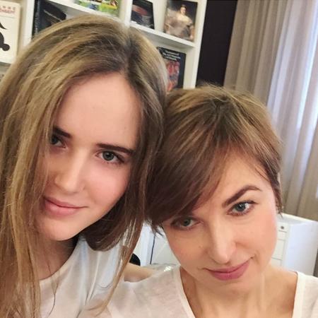 Соня Тарханова рассказала о борьбе с расстройством пищевого поведения