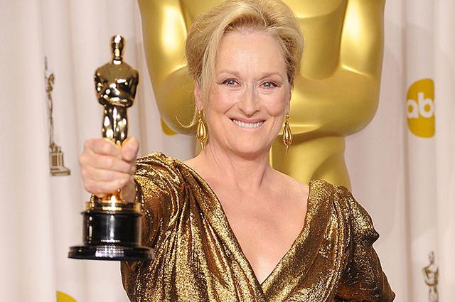 Видео дня: звезды, которые набрали самое большое количество номинаций на «Оскар»