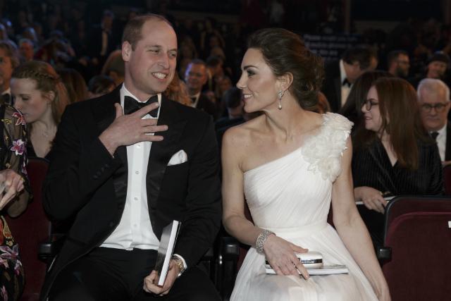 Победители BAFTA-2019: триумф фильмов «Рома» и «Фаворитка», еще одна награда Брэдли Купера и не только
