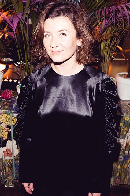Анита Гиговская